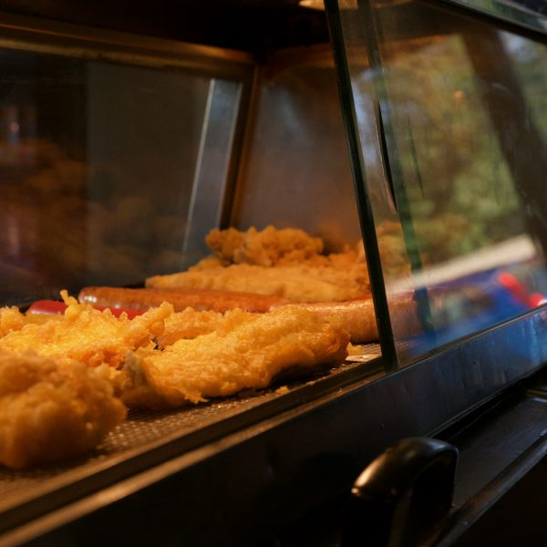 Fish and Chips in Dereham
