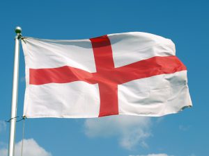 St Georges Day Offical Tavern Bank Holiday!