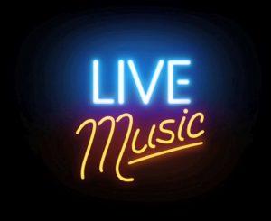 Good Friday LIVE MUSIC! (TBA)