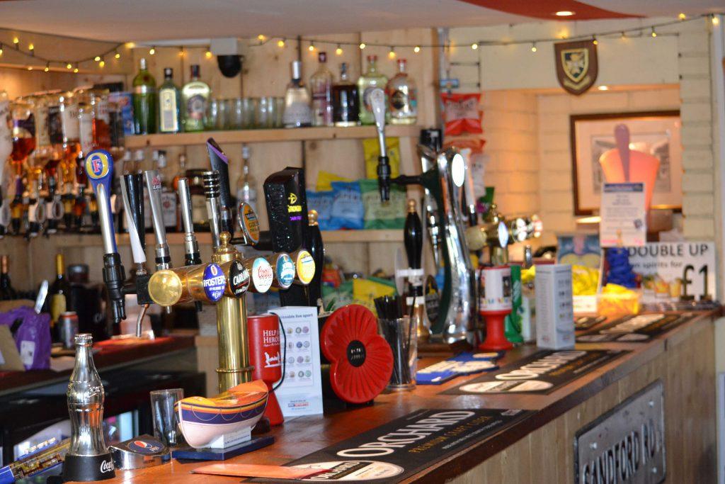 Pub in Dereham